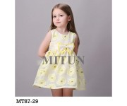 Mitun Dress MT8729