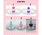 Princess Accessories Crown Only