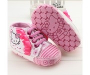 Prewalker PW 19 Hello Kitty Ribbon