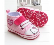 Prewalker PW 19 Pink Hello Kitty