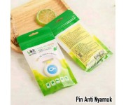 Pin Anti Nyamuk
