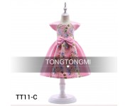 Tongtongmi Dress TT11C